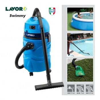 Aspirateur piscine Lavor