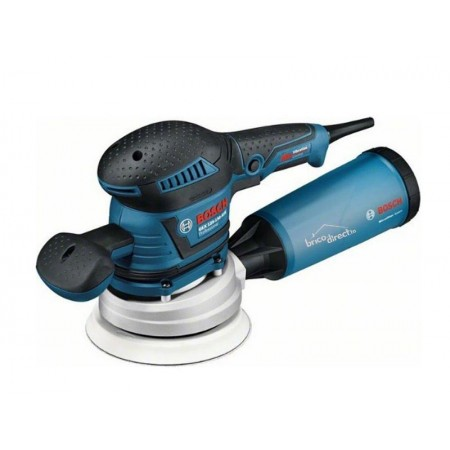 Ponceuse excentrique GEX 125-150 AVE Professional