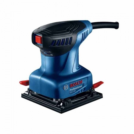 Ponceuse vibrante GSS 140 Professional