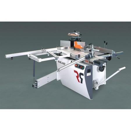 Machine combinée 6 opérations HX310